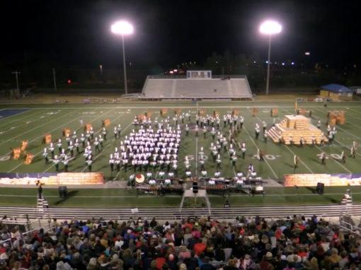 West Harrison High School