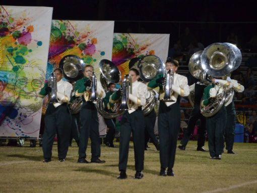 Seminole HS