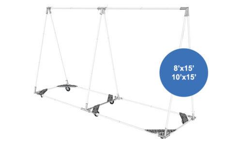 8x15 10x15 reversible prop