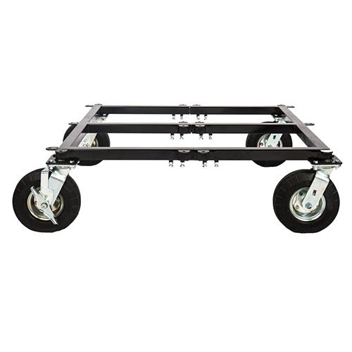 Corp Design Wheel Cart