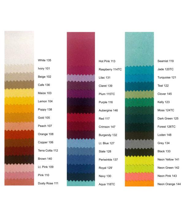 solid color prop prints