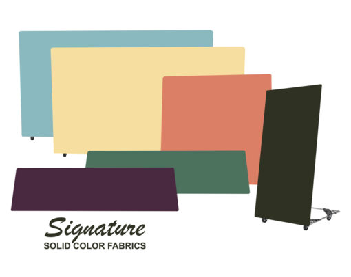 Signature Solid Color Fabrics